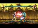 imágenes de The King of Fighters XIII