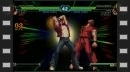vídeos de The King of Fighters XIII