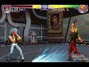 Una Imagen vale más que 1000 Palabras  King of Fighters