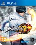 Click aquí para ver los 126 comentarios de The King of Fighters XIV