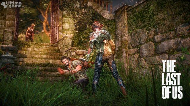 Opinión: ¿Un remake de The Last of Us para PS5 en camino? imagen 3