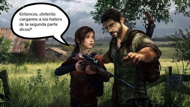 Opinión: ¿Un remake de The Last of Us para PS5 en camino? imagen 5