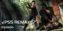 Opinión: ¿Un remake de The Last of Us para PS5 en camino?