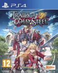 portada The Legend of Heroes: Trails of Cold Steel I: Kai - Thors Military Academy 1204 PlayStation 4