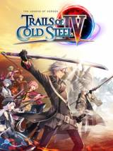 The Legend of Heroes: Trails of Cold Steel IV PC