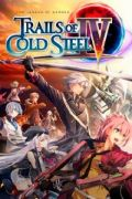 portada The Legend of Heroes: Trails of Cold Steel IV Nintendo Switch