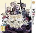 The Legend of Legacy 3DS
