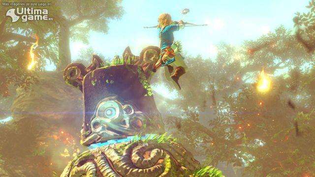 Así será la nueva Nintendo NX, la próxima consola de la Gran N imagen 3
