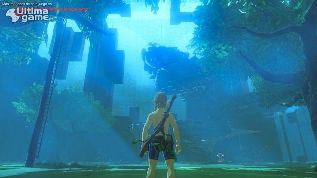 Opinión: Nintendo Switch XL sí, pero mejor en 2022 imagen 5