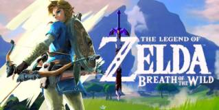 Análisis de The Legend of Zelda: Breath of the Wild