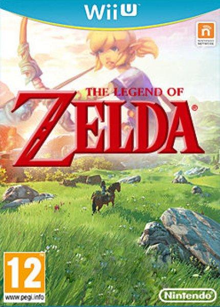 The Legend Of Zelda Breath Of The Wild Wii U Comprar Ultimagame