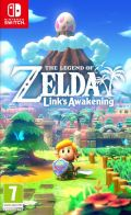 portada The Legend of Zelda: Link's Awakening Nintendo Switch