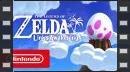 vídeos de The Legend of Zelda: Link's Awakening