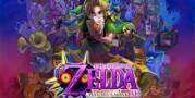 Así será The Legend of Zelda: Majora's Mask en Nintendo 3DS