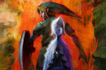 Nintendo te facilita las cosas con un Amiibo de Zelda y Pelícaro