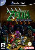 The Legend of Zelda The Four Swords Adventures CUB