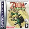 The Legend of Zelda: The Minish Cap GBA