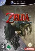The Legend of Zelda: Twilight Princess CUB