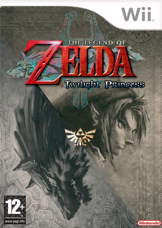 The Legend Of Zelda Twilight Princess Wii Comprar Ultimagame