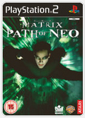The Matrix Path of Neo PS2