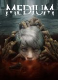 The Medium portada