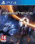 portada The Persistence PlayStation 4