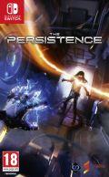 portada The Persistence Nintendo Switch