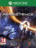 portada The Persistence Xbox One