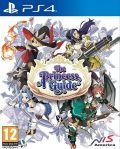 The Princess Guide portada
