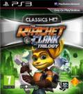 The Ratchet & Clank Trilogy HD Collection PS3