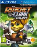 Danos tu opinión sobre The Ratchet & Clank Trilogy HD Collection