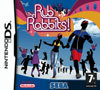 The Rub Rabbits! DS
