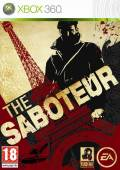 The Saboteur XBOX 360