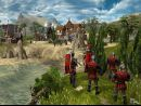 Imágenes recientes The Settlers: Heritage of Kings