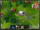 Imágenes recientes The Settlers NDS