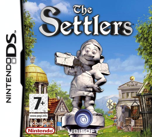 The Settlers NDS