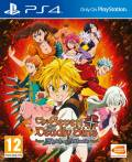 Danos tu opinión sobre The Seven Deadly Sins: Knights of Britannia