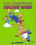 The Simpsons Arcade Game XBOX 360
