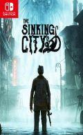 portada The Sinking City Nintendo Switch