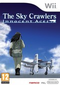 The Sky Crawlers: Innocent Aces WII