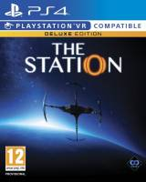 The Station VR PS4