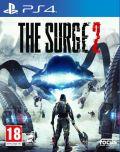 portada The Surge 2 PlayStation 4