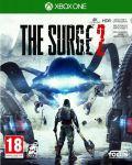 portada The Surge 2 Xbox One