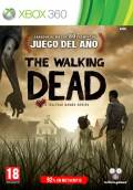 The Walking Dead: A Telltale Game Series XBOX 360