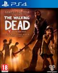 The Walking Dead Season One Edición Juego del Año PS4