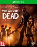 The Walking Dead Season One Edición Juego del Año XONE