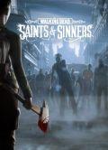 portada The Walking Dead: Saints & Sinners PC
