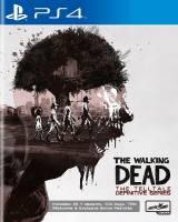 The Walking Dead: The Telltale Definitive Series PS4