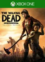 The Walking Dead: The Telltale Series XONE