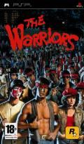 The Warriors PSP